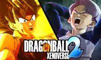 Un breve gameplay per Dragon Ball Xenoverse 2