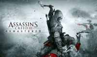 Ubisoft annuncia i requisiti PC di Assassin's Creed III Remastered