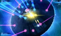 Geometry Wars Mobile è disponibile per iOS