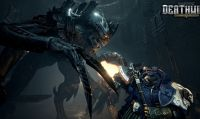 Space Hulk: Deathwing Enhanced Edition - Ecco il trailer di lancio