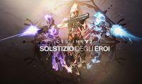 Destiny 2 - Ritorna l'evento gratuito Solstizio degli eroi