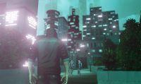 Prime immagini e primo filmato per Dark