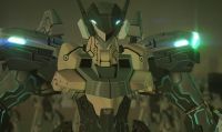 Zone of the Enders: The 2nd Runner M∀RS si mostra in 'VR' al Tokyo Game Show
