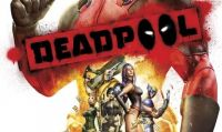 La cover di Deadpool