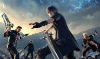 Final Fantasy XV -  Ecco come sarebbe stato se fosse uscito a settembre