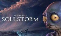 Oddworld Inhabitants e Microids hanno firmato un accordo di co-publishing per la versione fisica dell'attesissimo Oddworld: Soulstorm