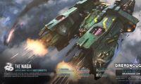 Disponibile l'aggiornamento 1.11 per la versione PC di Dreadnought