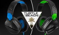 Le Recon 70 di Turtle Beach sono ora disponibili anche per PS4 e Xbox One