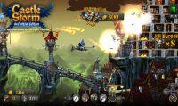CastleStorm: Definitive Edition da domani per PS4