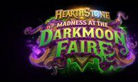 Hearthstone - L'espansione Follia alla Fiera di Lunacupa arriva il 17 novembre