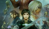 The Last Remnant Remastered è disponibile per PlayStation 4
