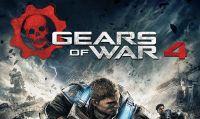 La beta di Gears of War 4 è stata un grande successo