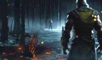Mortal Kombat X: annuncio e Trailer con inedito di Wiz Khalifa