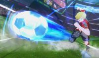 Captain Tsubasa: Rise of New Champions - Il primo Episodio aggiuntivo di New Hero è in arrivo questa settimana insieme con tre nuovi personaggi giocabili