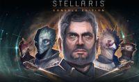 Stellaris: Console Edition in arrivo in versione fisica