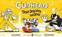 Cuphead raggiunge quota 2 milioni di copie vendute