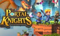 Portal Knights - Preparatevi a vivere un'epica avventura con l'Adventurer's Update