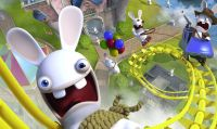 Nuovo video teaser per Rabbids Land Wii U