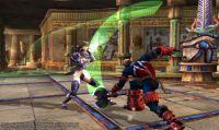Soul Calibur 2 HD Online a novembre