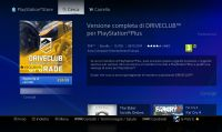DRIVECLUB Plus Edition - Finalmente disponibile sul PS Store
