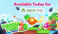 Woodle Tree 2: Deluxe+ è ora disponibile su Xbox One