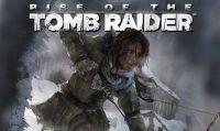 PES 2016 e Rise of The Tomb Raider a 1080p su Xbox One