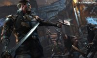 The Technomancer - Scopriamolo in un primo gameplay