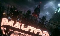 Gameplay Ufficiale di Batman: Arkham Knight