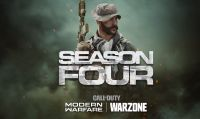 Inizia la Stagione 4 di Call of Duty: Modern Warfare e Warzone