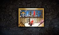 One Piece Pirate Warriors 4 - Kaido e Big Mom saranno personaggi giocabili