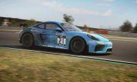 Assetto Corsa Competizione - Disponibile il DLC GT4 Pack su PC