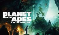 Planet of the Apes: Last Frontier - Annunciata la data di lancio su PS4