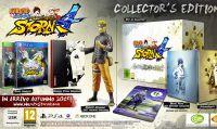 Svelata la Collector di Naruto Shippuden: Ultimate Ninja Storm 4