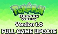 Pokémon Uranium - Siete pronti a catturare Pokémon radioattivi?