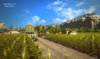 Tropico 5 uscirà nel 2014