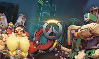 Overwatch - Online l'undicesimo volume del fumetto che ci racconta di Bastion e Torbjorn