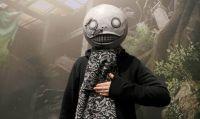 Yoko Taro scherza su una possibile versione Switch di NieR: Automata