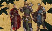 Travian: Legends pubblica il suo update più vasto