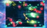 In vendita da oggi Geometry Wars 3: Dimensions