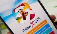 ''Catturare'' Santi al posto dei Pokémon? Ecco Follow JC Go