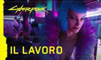 Cyberpunk 2077 - Pubblicato un nuovo trailer