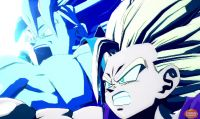 Dragon Ball FighterZ - Ecco il trailer di Gohan