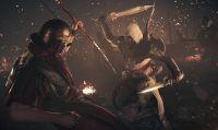 Il primo contenuto scaricabile per Assassin's Creed Origins, Gli Occulti, sarà disponibile dal 23 gennaio