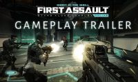 Trailer e informazioni sulo shooter First Assault