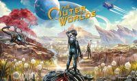 Svelata la data d'uscita di The Outer Worlds su Nintendo Switch