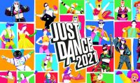 Just Dance 2021 sarà disponibile il 24 novembre per PlayStation 5 e Xbox Series X/S