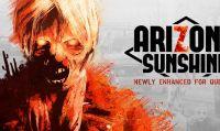 Arizona Sunshine aggiornato per Quest 2: la miglior versione per giocare questo amatissimo titolo VR