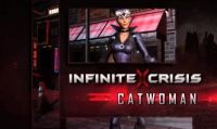 Infinite Crisis: il trailer Champion Profile di Catwoman