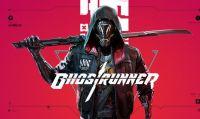 Ghostrunner - La versione fisica per Nintendo Switch è ora disponibile