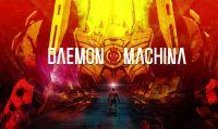 Nintendo E3 – Annunciato Daemon X Machina